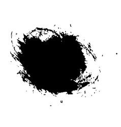 Grunge Brush Stroke vector