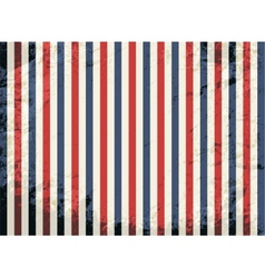 Abstract striped wallpaper grunge background vector