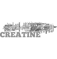 Is creatine illegal text background word cloud vector