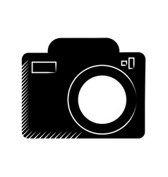 photo camera picture image pictogram vector image