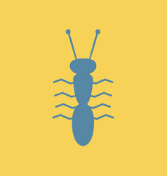 Ant insect vector