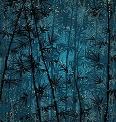 bamboo03 vector image vector image