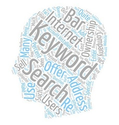 The Present and the Future of Keyword Ownership vector