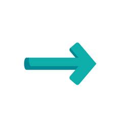 Arrow icon arrowheads direction vector