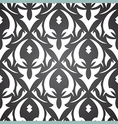 Asian traditional art Design 8 seamless vector image