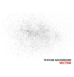 grain noise texture background vector image