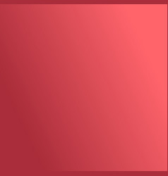 red abstract gradient background - blurred vector image