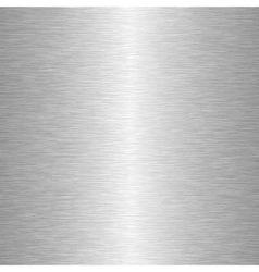 seamless metal vector image