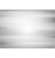 Abstract grey tech grunge stripes background vector
