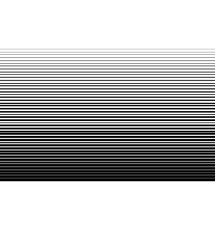 horizontal speed line halftone pattern thick to vector image