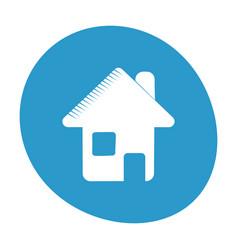 Home page web symbol image vector