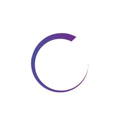 circular preloaders step progress indicator vector image