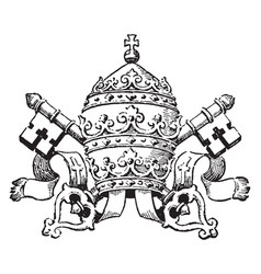 [Obrazek: papal-emblems-has-the-rise-of-the-papal-...059413.jpg]