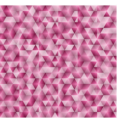 Abstract pink background image vector