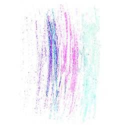 Crayon Texture vector