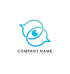 Exclusive brand company template logo logotype art vector