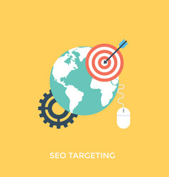 Seo targeting vector
