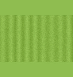 Background template design with green texture vector
