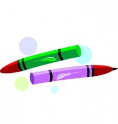 Art tools vector