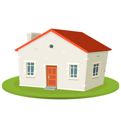 rent-a-house vector image