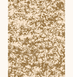 Camouflage pattern background urban 3 colors vector