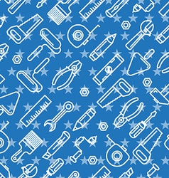 Different industrial equipment tools vector image