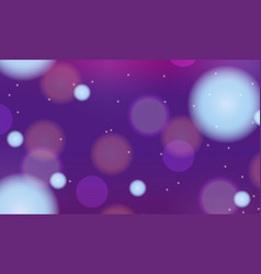 Background template in different shades of purple vector