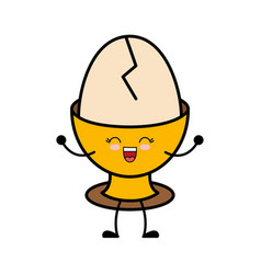Egg icon image vector
