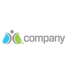 sport logo vector image
