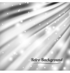Abstract stripes background vector image
