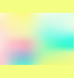 abstract blurred smooth pastel color background vector image