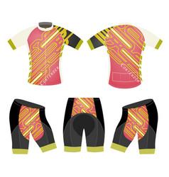 Graphics sports t-shirt design vector