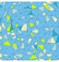 Colorful Pixels Mosaic Abstract Background vector