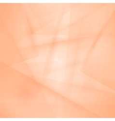 Orange Line Background vector image