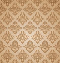 decorative-ornament-pattern vector image vector image
