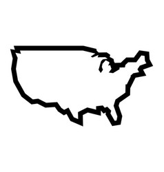 America country vector