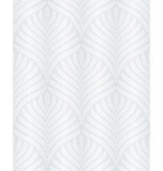 classic foliage seamless pattern vector image