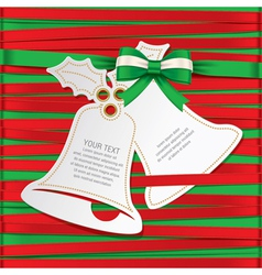 gift cardbeautiful cards vector image