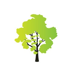 Just a tree vector