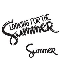 Summer2 vector