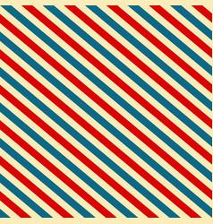 seamless retro texture diagonal line vector image