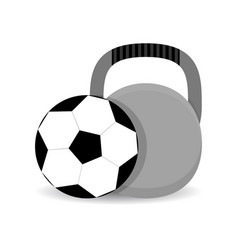 health sport concept vector image