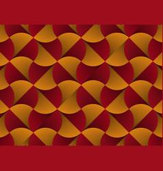 African wax print fabric ethnic ankara texture vector