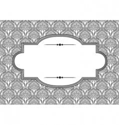 pastel pattern vector image