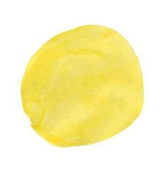 Pastel Watercolor Blob vector image vector image