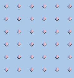tri abstrak1 vector image vector image