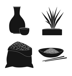 Design diet and cooking icon collection vector