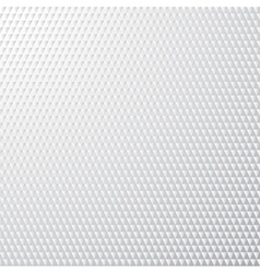 Gray background carbon pattern vector
