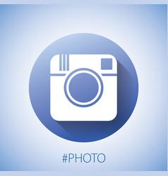 creative design object icon vector image