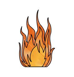 firewall protection internet virus technology vector image